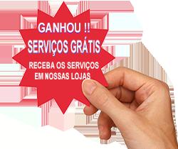 serviço gratis k2 centro automotivo